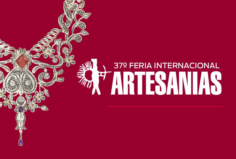 Llega la Feria Internacional de Artesanías