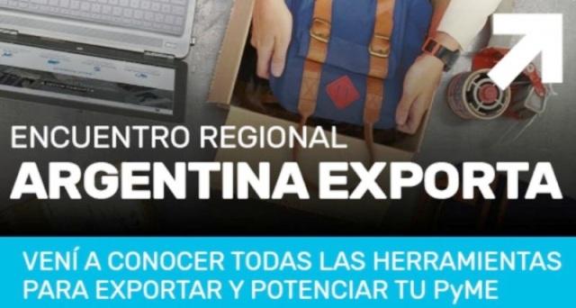 Gobierno argentino organiza foro internacional para impulsar exportaciones