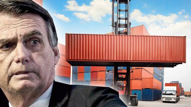 Brasil desacelera su crecimiento y golpea las expectativas de la industria argentina