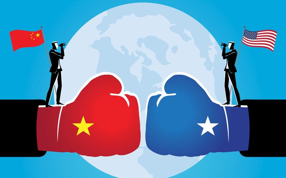 China contraataca con aranceles a productos de EE.UU. por u$s60.000 millones