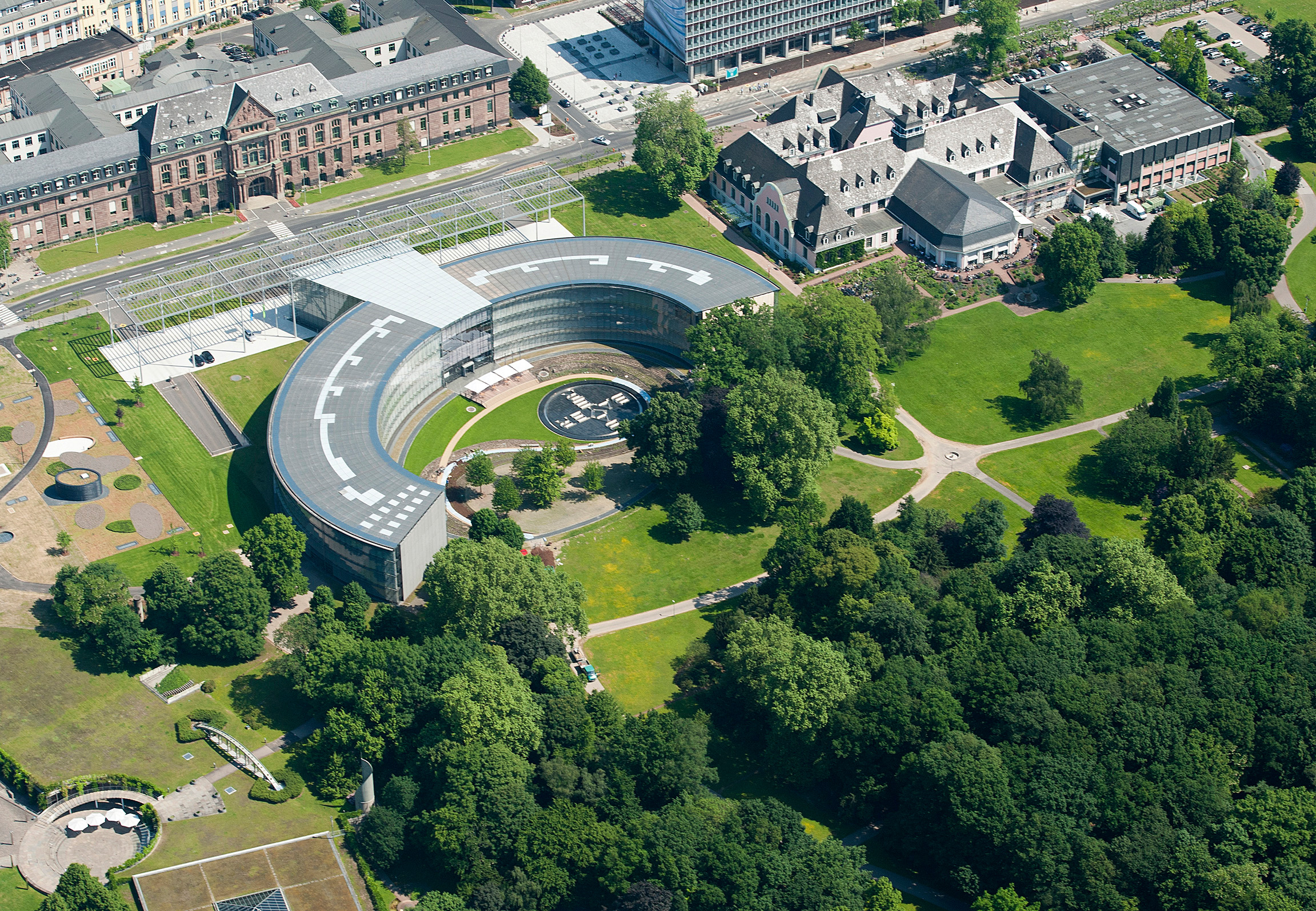 Bayer eleva los estándares de transparencia, sustentabilidad y compromiso de relacionamiento.