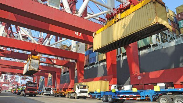 Gobierno creó un comité de la mano de la AFIP, para promover el comercio exterior