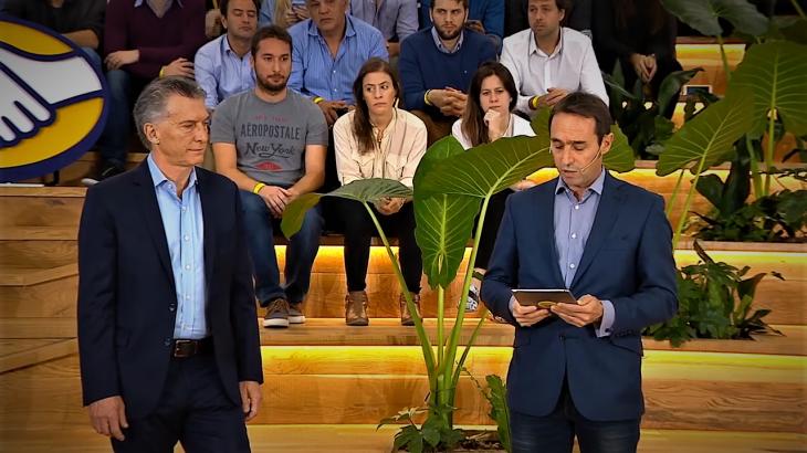 """El titular de Mercado Libre dijo que """"las oportunidades que tiene Argentina son gigantescas"""""""