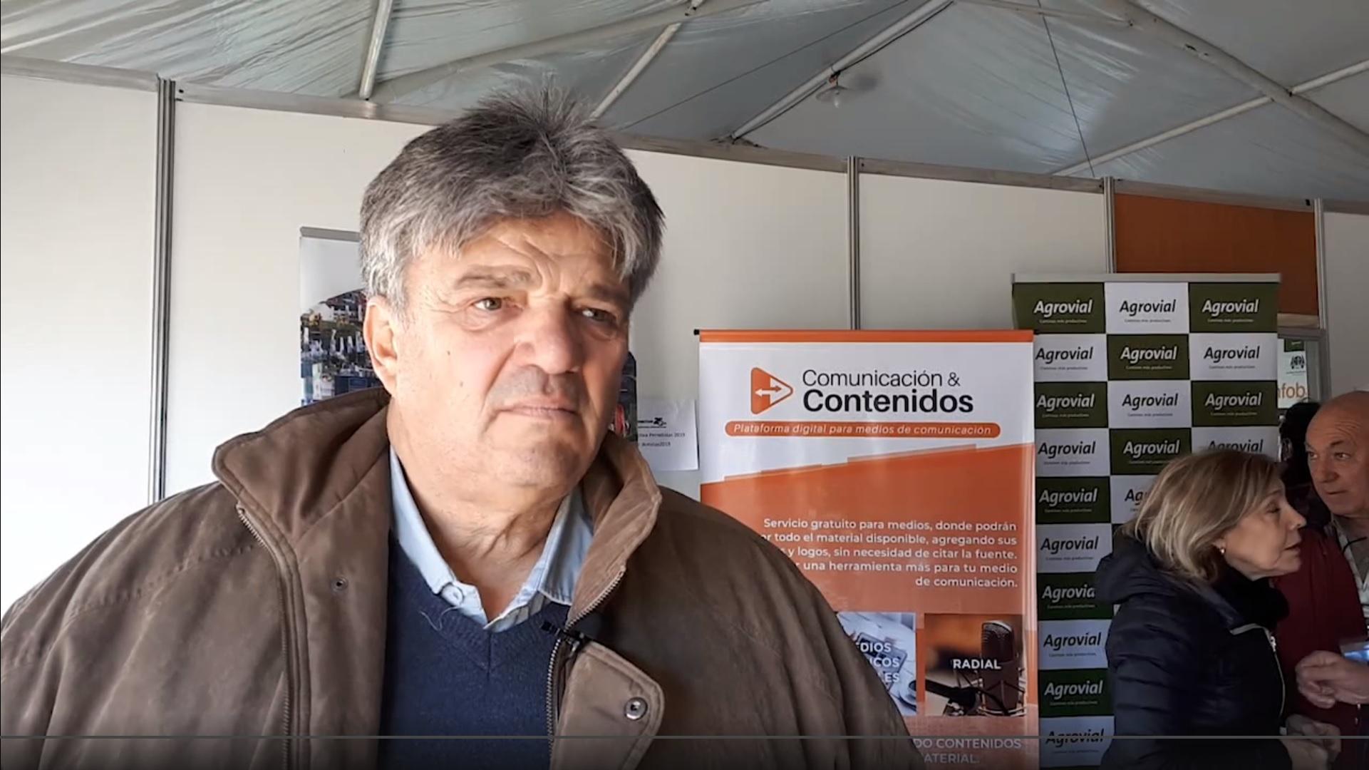 """Ulises Forte-IPCVA: """"Si exportamos más, vamos a comer carne a precios razonables"""""""