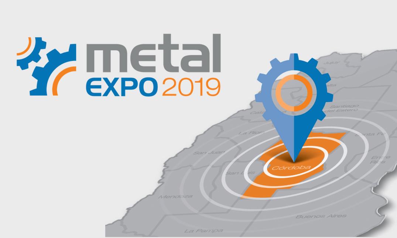 Ronda Internacional de Negocios en Feria Metalexpo
