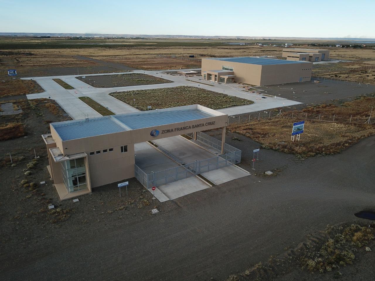 Río gallegos: se habilitó la primera zona franca con operaciones de venta al por menor