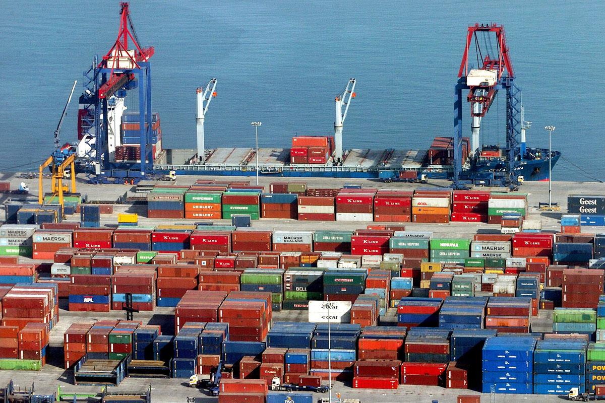 En agosto el superávit comercial alcanzó los U$S 1.436 millones
