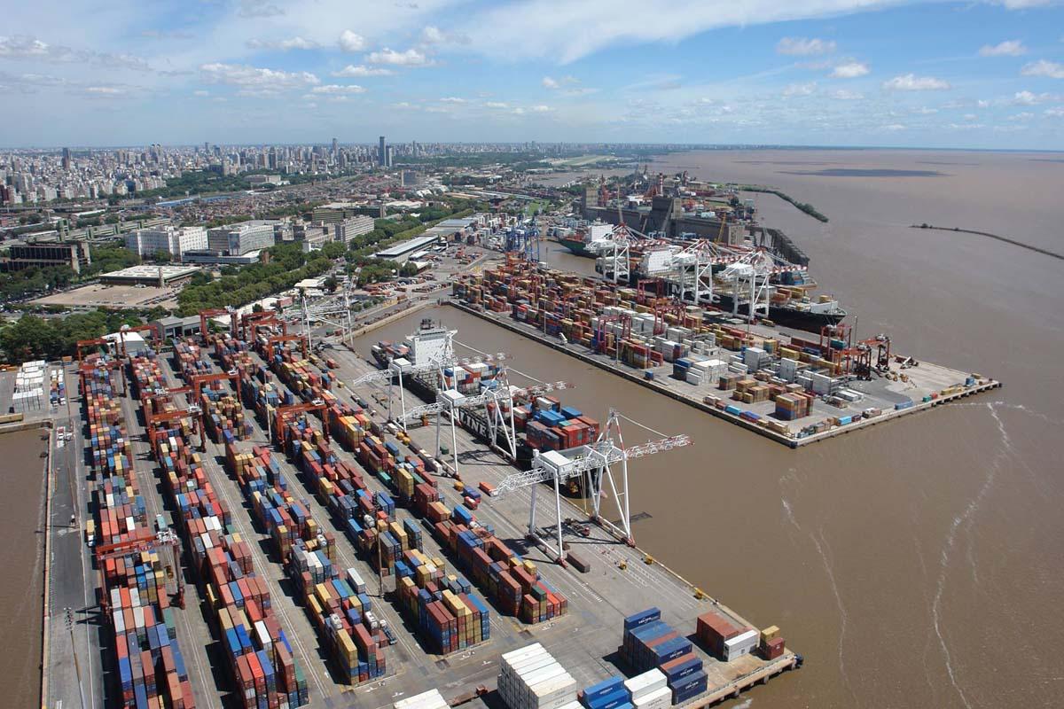 Puerto Buenos Aires bonifica tasas para promover llegada de buques