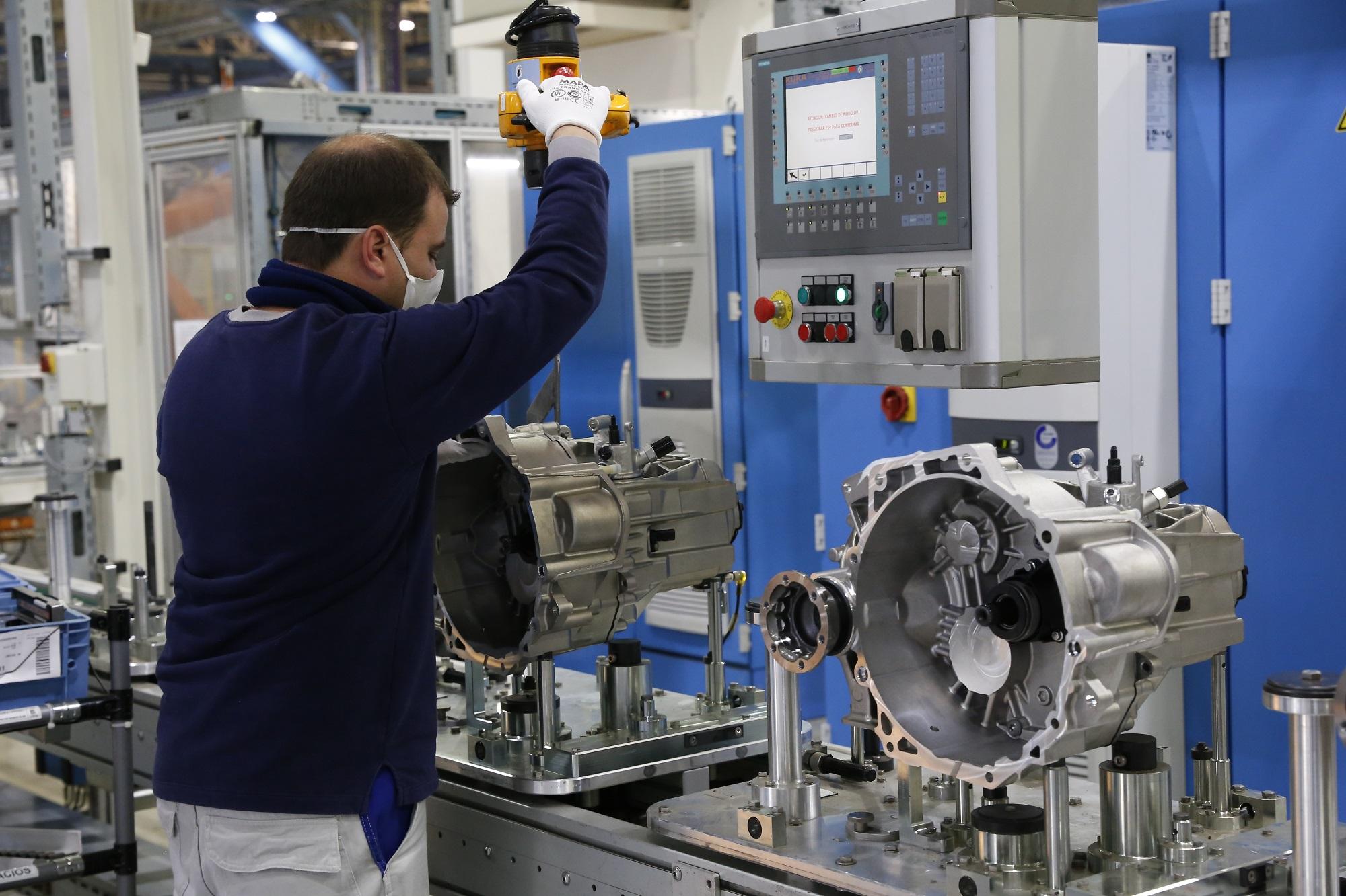 Volkswagen Group Argentina amplía nuevamente su volumen de producción en el Centro Industrial Córdoba