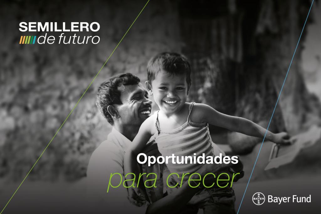 Semillero de Futuro: Bayer invita a elegir el ganador