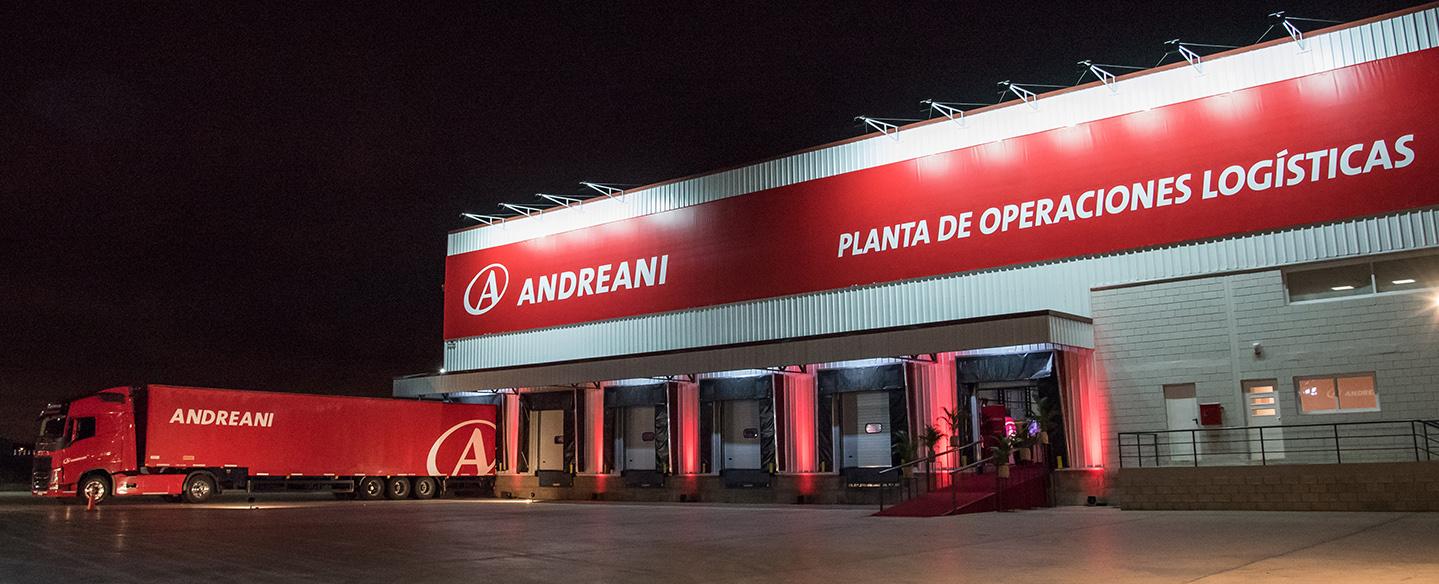 Datos, inversiones y proyecciones de la explosión del e-commerce y la logística en la Argentina: el caso Andreani