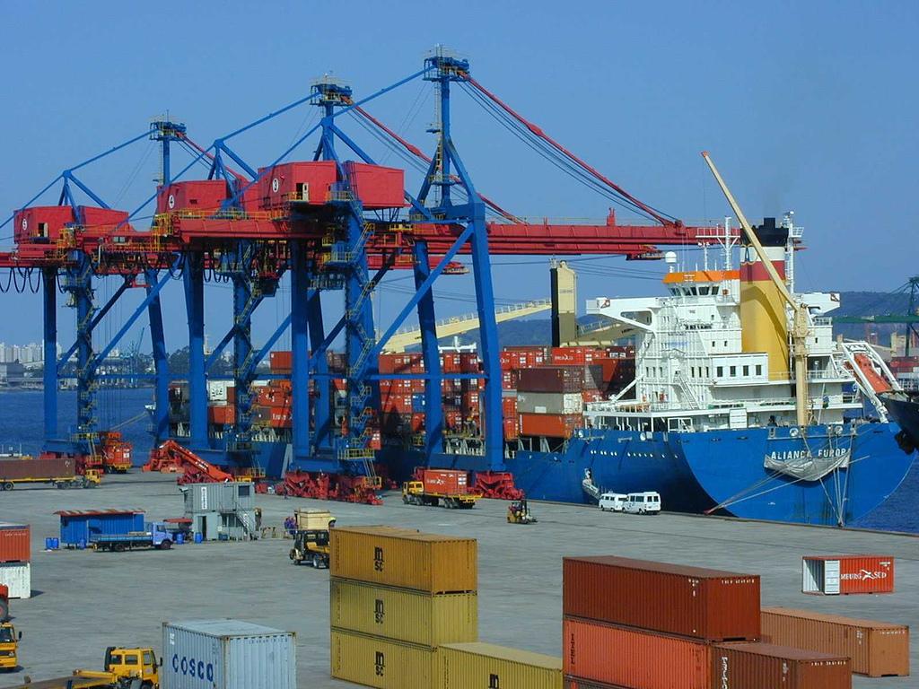 Alentador informe del BID sobre la evolución del comercio exterior en plena pandemia